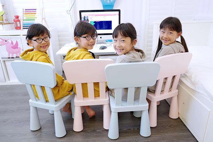 {tutorJr}外師陪你在家上課~課程選擇多,時間更彈性,學習英文更EASY