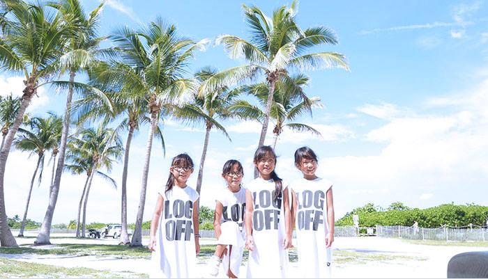 {美國東岸35天} 邁阿密海灘 Miami Beach