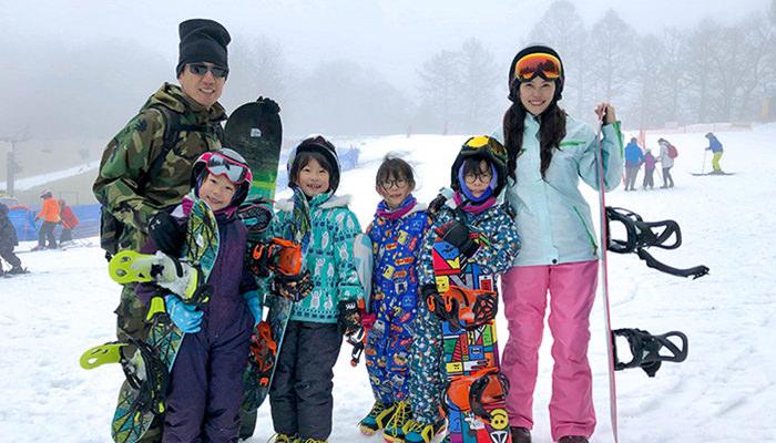 受保護的文章:{滑雪中毒者下}輕井澤王子大飯店/王子滑雪學校
