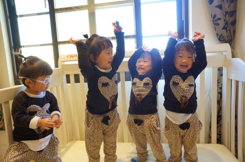 我們都是幸福的孩子